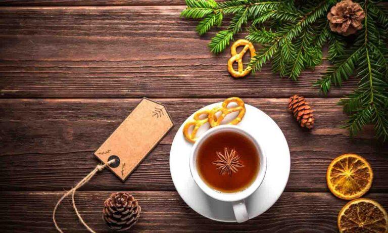 Tea Blend 6